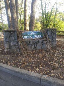 CROSS PARK 1